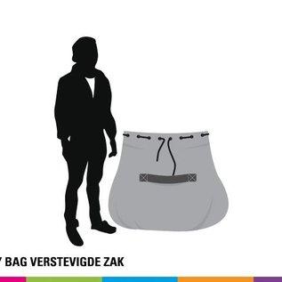 Carry bag - Verstevigde zak - 110x100x50