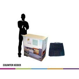 Counter - textieldoek (Populair)