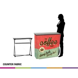 Counter - fabric