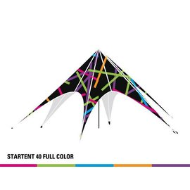 Starshade 40 (13M diam) - Full colour - Velcro