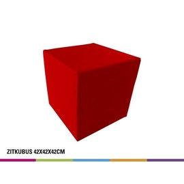 Seat cube  42cm - standard colour (unprinted)