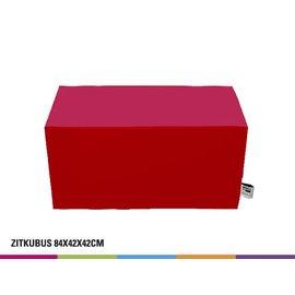 Seat cube  84x42x42cm - standard colour (unprinted)