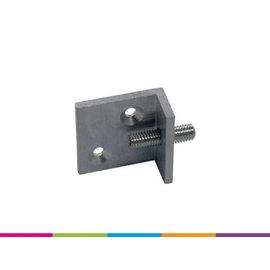 Muurbevestiging voor simple 19mm frame (set)