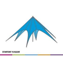 Starshade 15 (8M Diameter) - Colour- Velcro