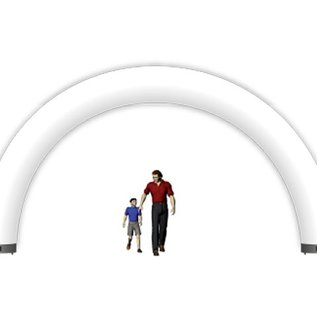 ARCH 1000-96 ROND