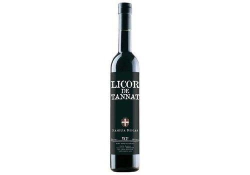 Familia Deicas LICOR DE TANNAT - LIQUEUR WINE, URUGUAY, 0,50L