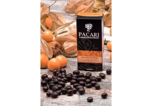 PACARI Chocolate covered goldenberries