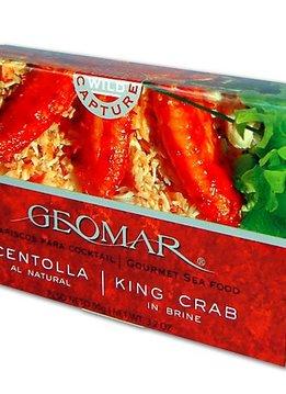 Geomar Centolla Geomar - chilean King Crab