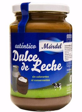 Mardel Dulce de leche Mardel