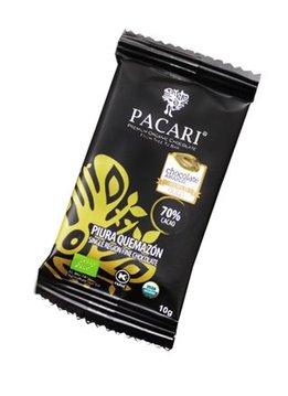 "PACARI Pacari Organic MINI Chocolate Bar ""Piura Quemazon"" Single Region"