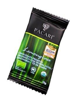 "PACARI Pacari Bio MINI Schokoladentafel ""Lemongrass"""