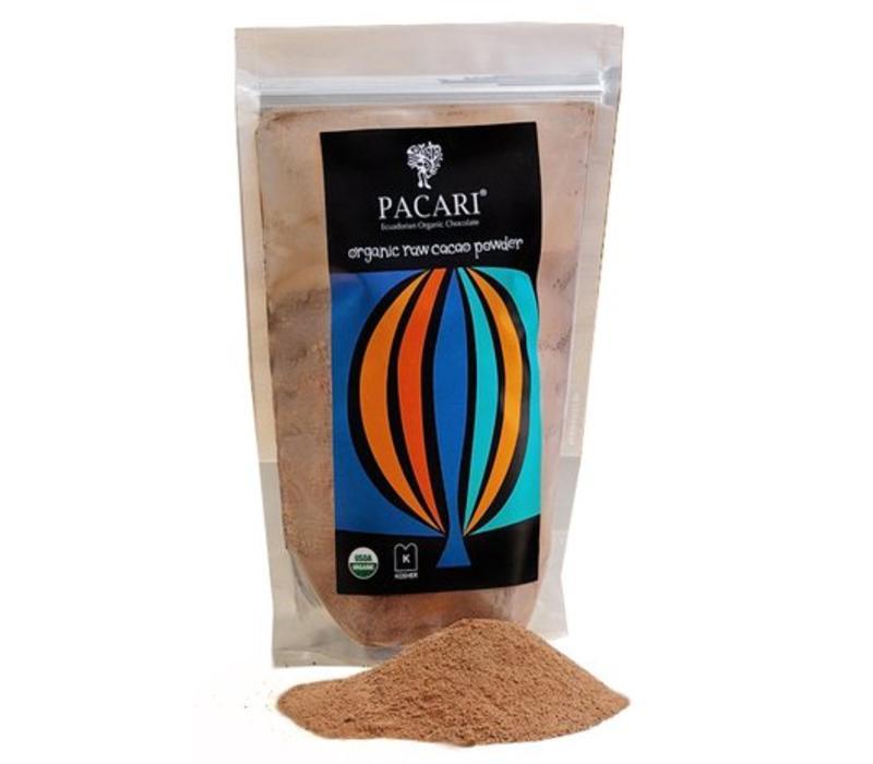 Bio Polvo de Cacao