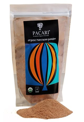PACARI Pacari Bio Raw Cacao Powder