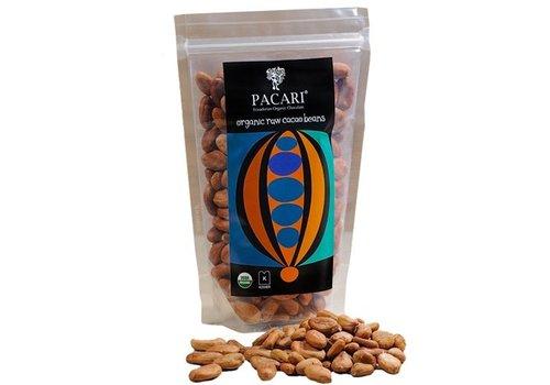 PACARI Pacari Bio pepas de cacao orgánico
