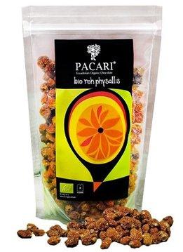 PACARI Pacari Bio Raw Physalis Superfood