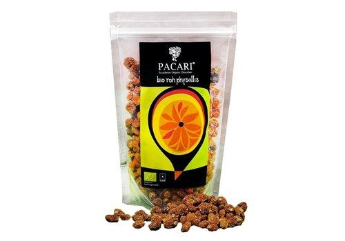 PACARI Pacari Bio Raw Physalis Andean Berries dry