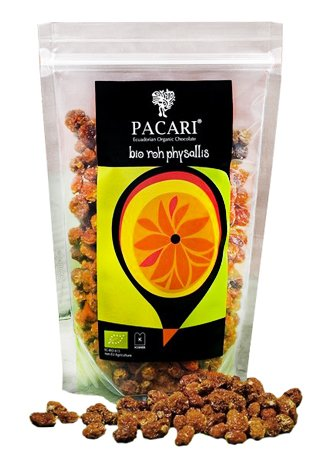 PACARI Pacari Bio Raw Physalis Superfood