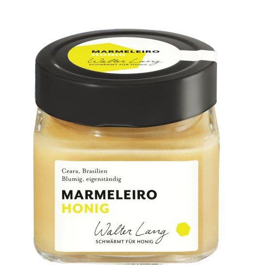 Marmeleiro Honey Bio Walter Lang