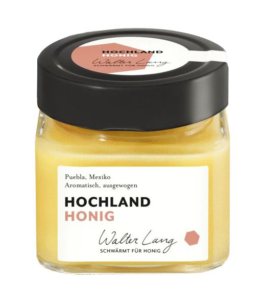 Hochland Honey Bio Walter Lang