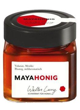 Maya Honig Bio Walter Lang