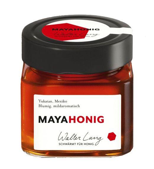 Maya Honey Bio Walter Lang