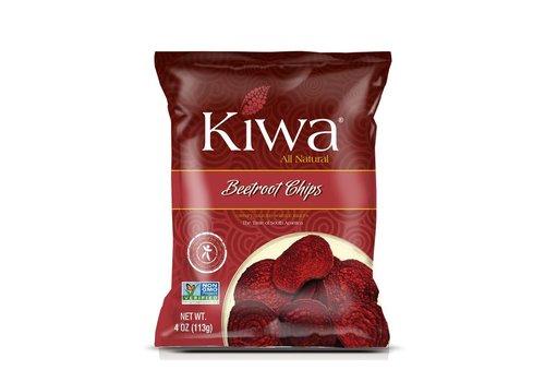 """Kiwa Chips Kiwa"""" Betarraga roja"""""""
