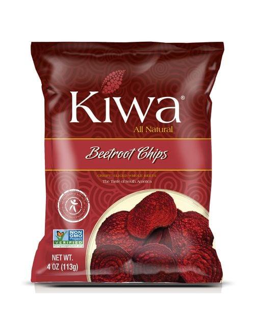 Kiwa Chips Kiwa Rote Bete