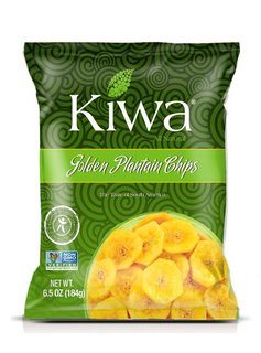 Kiwa Chips Kiwa Plátano