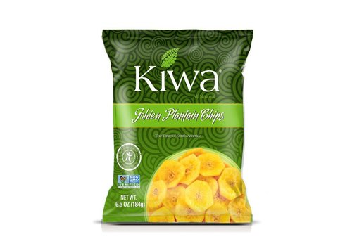 Kiwa Chips Kiwa Golden Plantain Chips