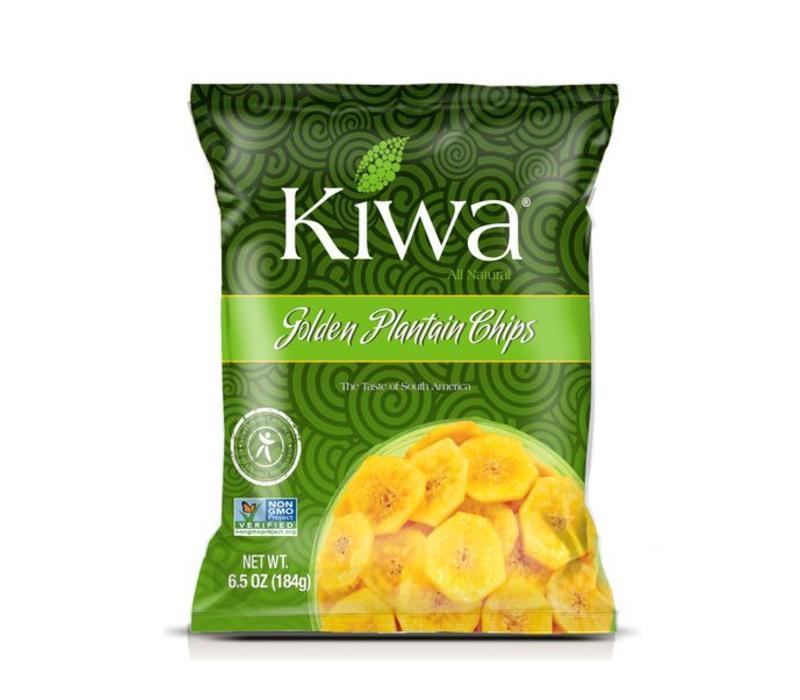 Chips Kiwa Kochbananen