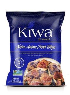 Kiwa Chips Kiwa Mix native Andean potatoes