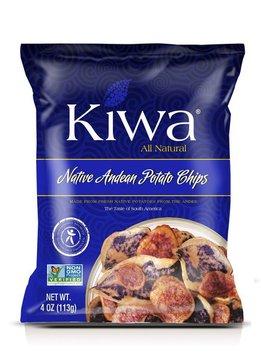 Kiwa Chips Kiwa Mix Anden Kartoffeln