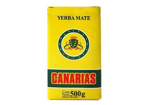 Canarias Mate Tea Canarias