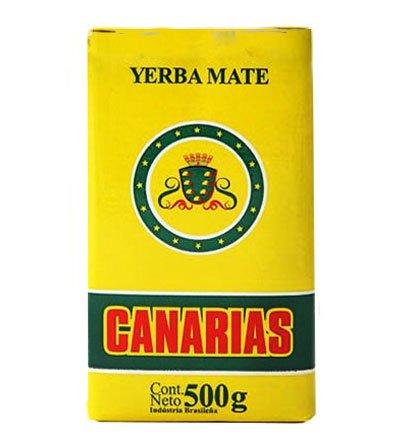 Mate Tee Canarias