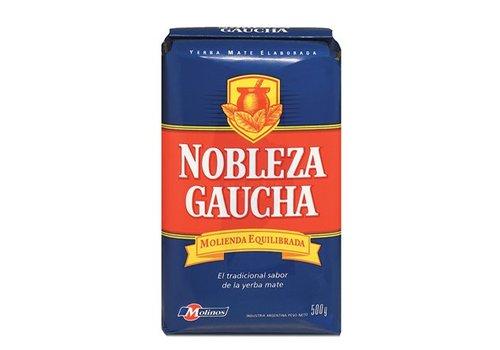 Nobleza Gaucha Mate Tea Nobleza Gaucha