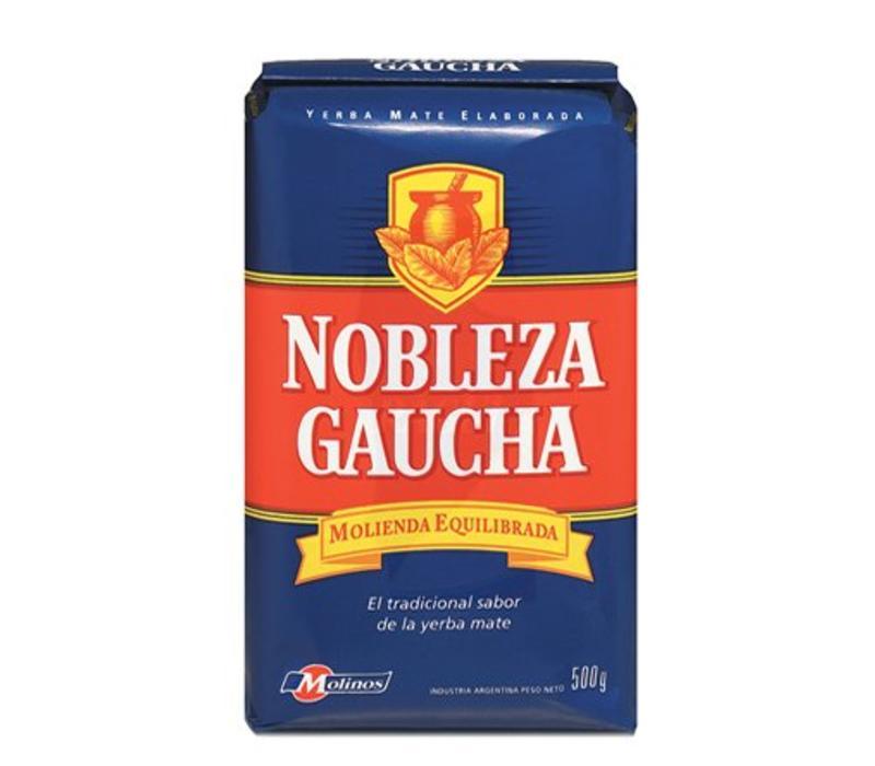 Mate Tee Nobleza Gaucha