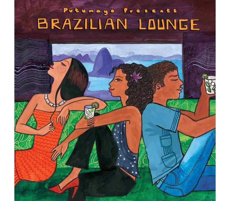 Brazilian Lounge, Putumayo
