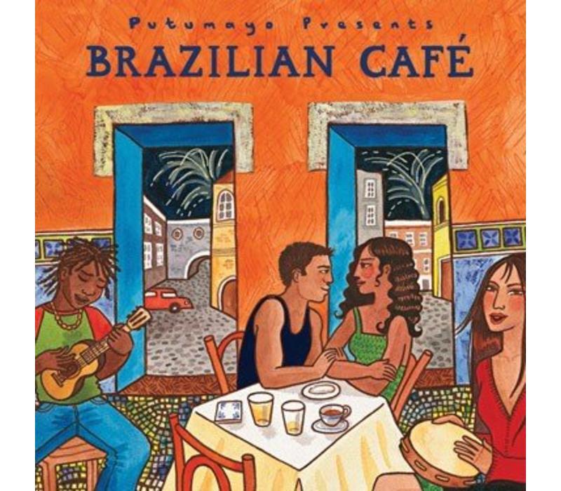 Brazilian Café, Putumayo
