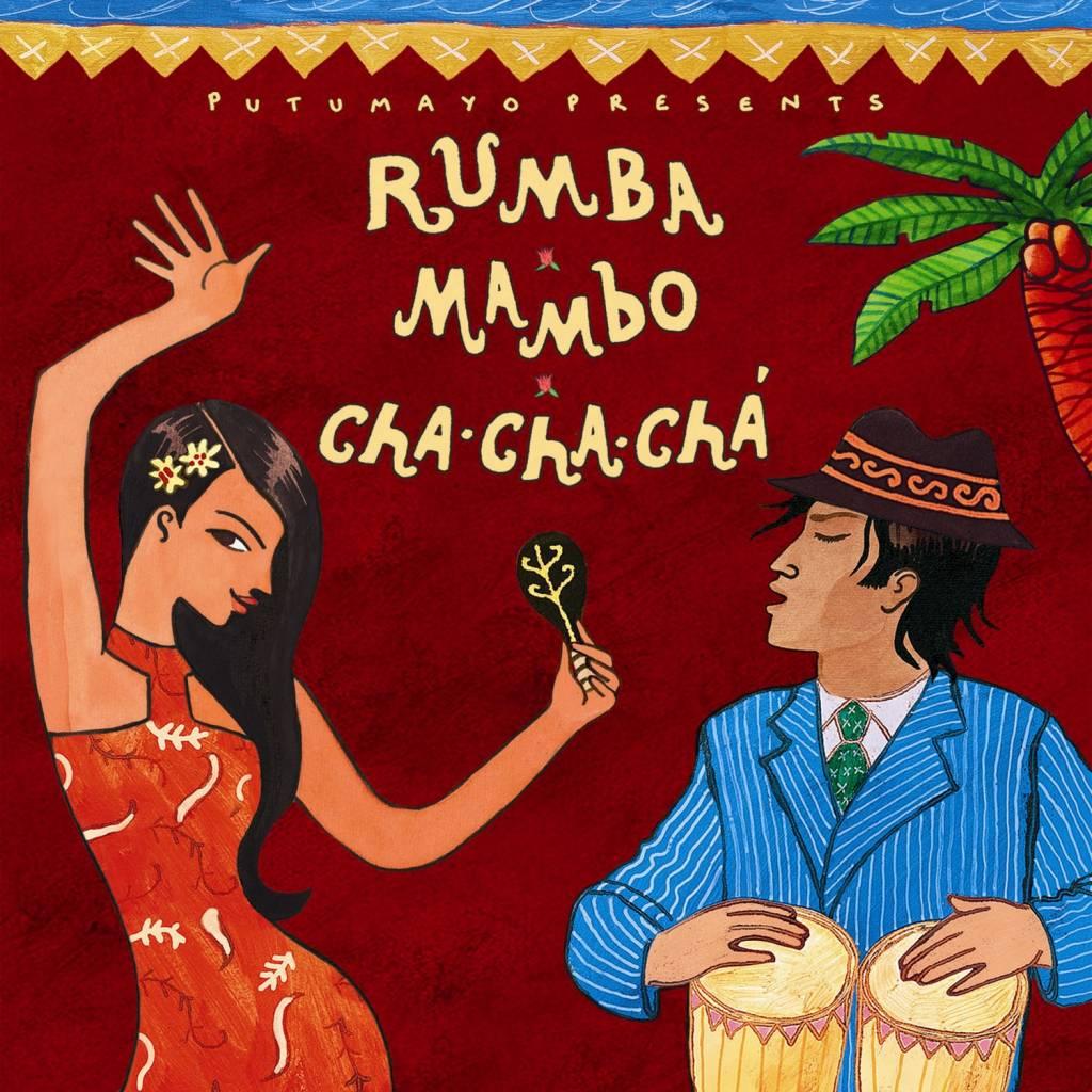 Putumayo Rumba Mambo cha cha cha, Putumayo