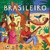 Putumayo Brasileiro, Putumayo CD