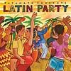 Putumayo Latin party, Putumayo
