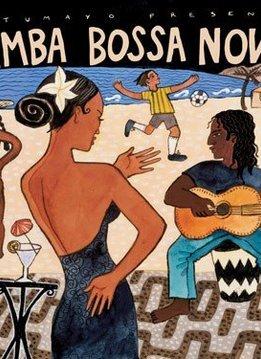 Putumayo Samba Bossa Nova, Putumayo