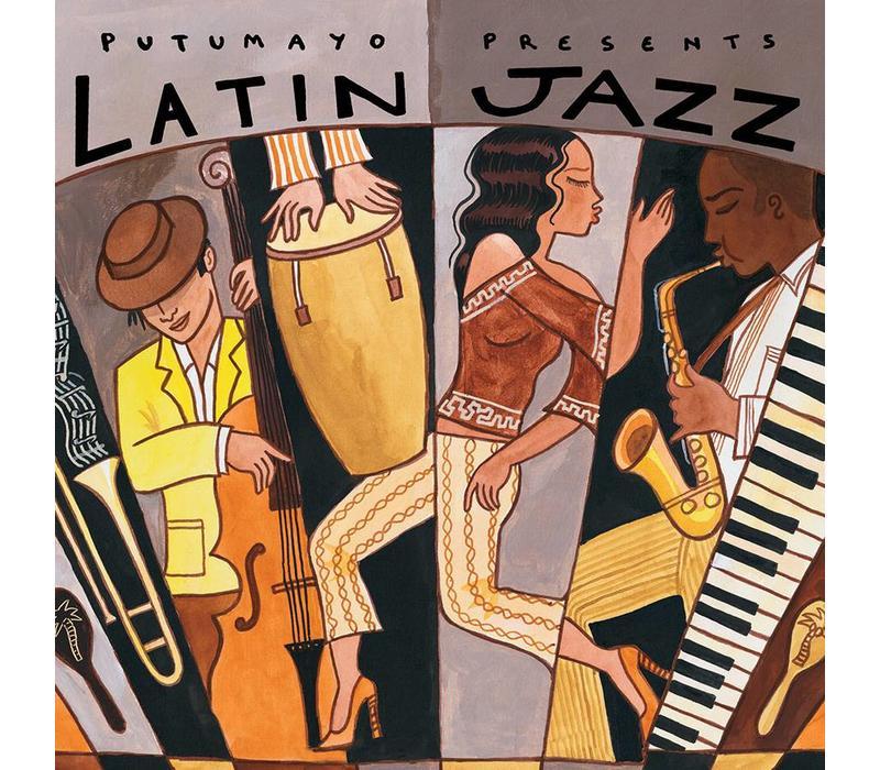 Latin Jazz, Putumayo
