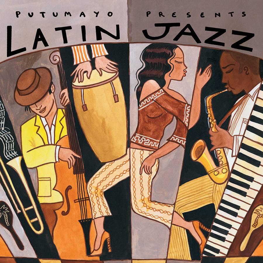 Putumayo Latin Jazz, Putumayo