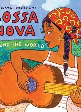 Putumayo Bossa Nova Around the World, Putumayo