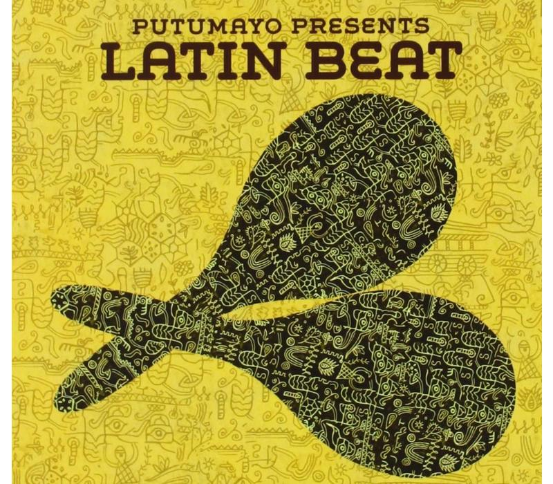 Latin Beat, Putumayo