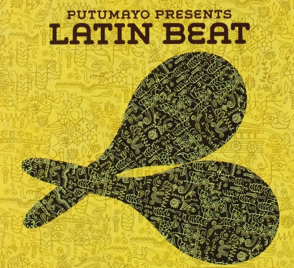 Putumayo Latin Beat, Putumayo