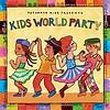 Putumayo Latin party, Putumayo - CopyKids world party, Putumayo