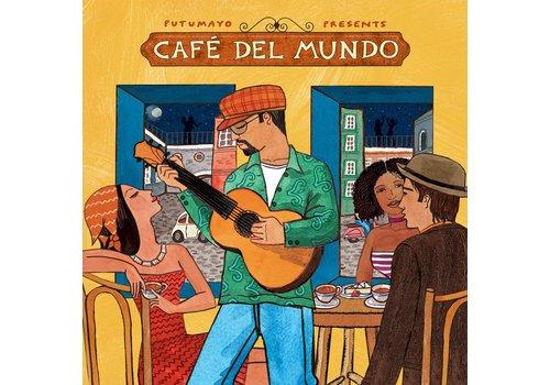 Putumayo Café del mundo, Putumayo