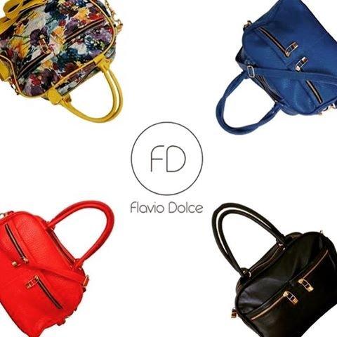 Flavio Dolce neue exklusive Collection